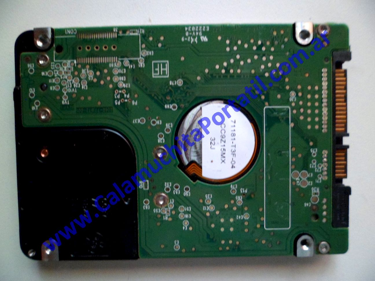 0024HDA Disco Rígido Acer Aspire 5251-1080 / NEW75
