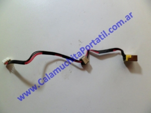 0024JPO Conector Power Acer Aspire 5251-1080 / NEW75