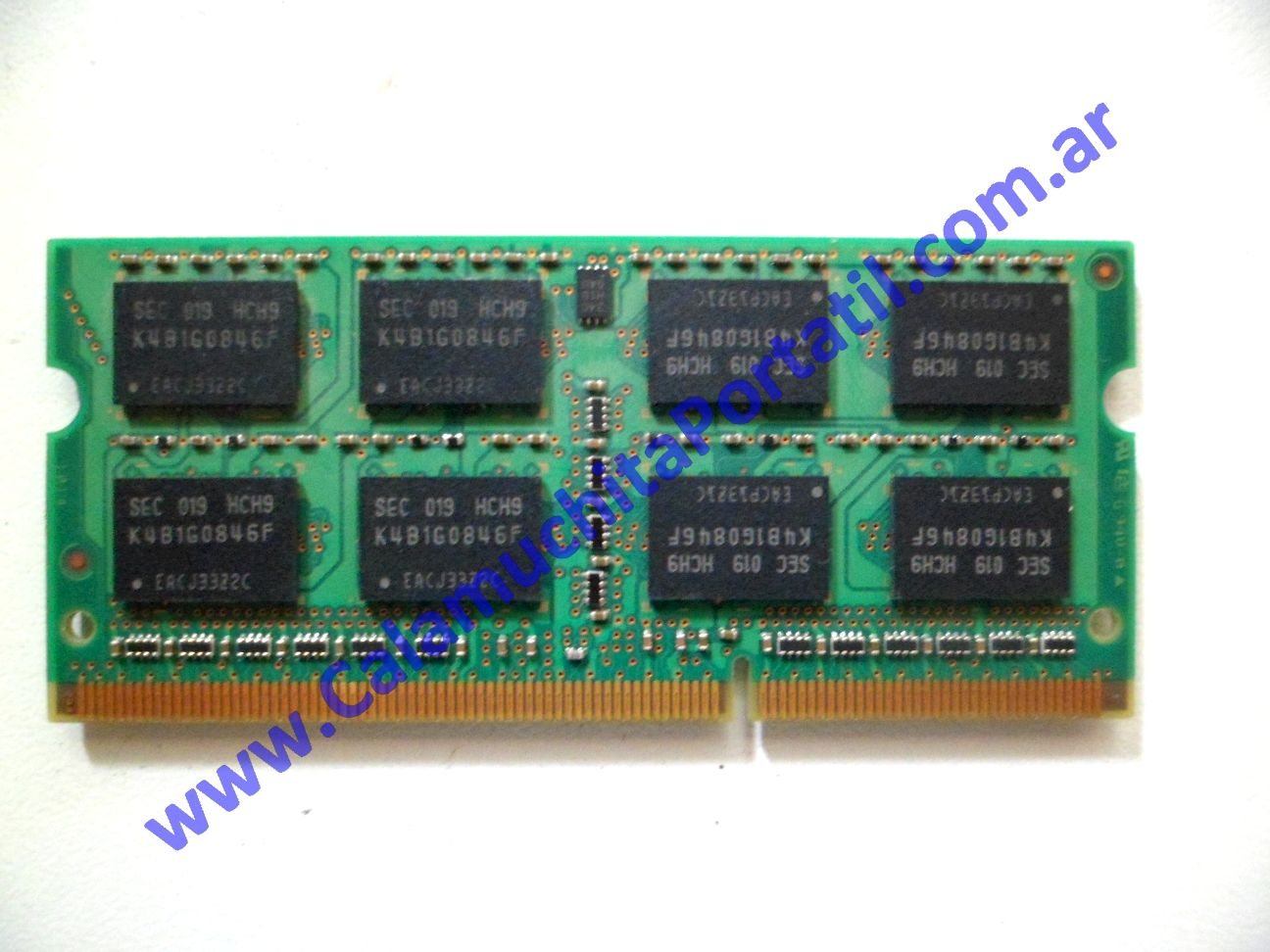 0024NMA Memoria Acer Aspire 5251-1080 / NEW75