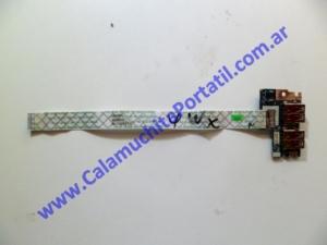 0024PUS Placa USB Acer Aspire 5251-1080 / NEW75