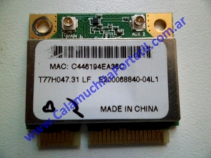 0024PWI Placa Wifi Acer Aspire 5251-1080 / NEW75