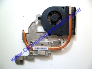 0024VDA Cooler C/Disipador Acer Aspire 5251-1080 / NEW75