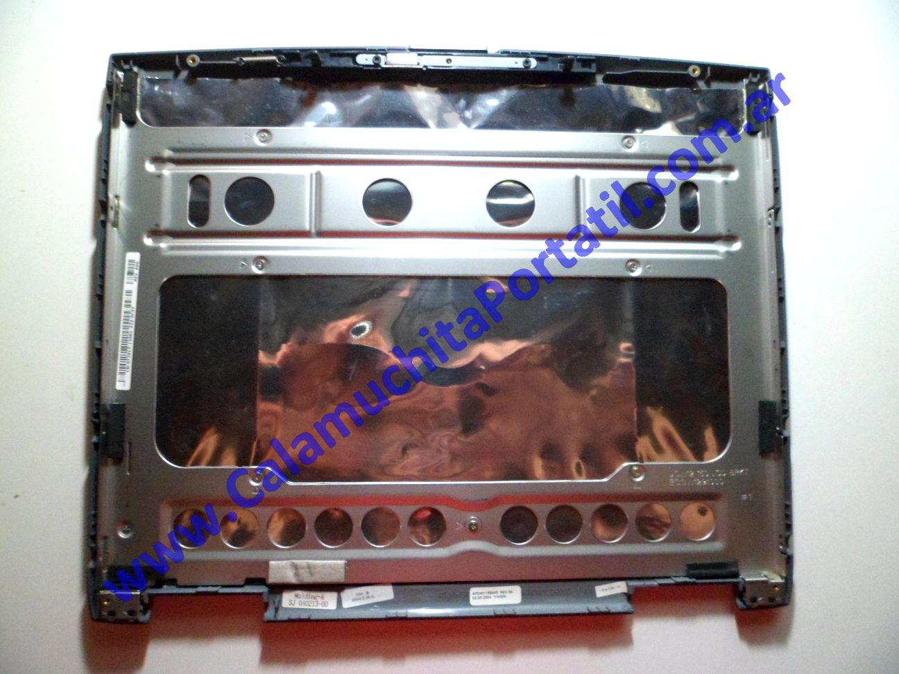 0025CAA Carcasa Tapa Dell Inspiron 5150