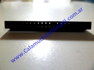 0025JRI Conector Rígido Dell Inspiron 5150