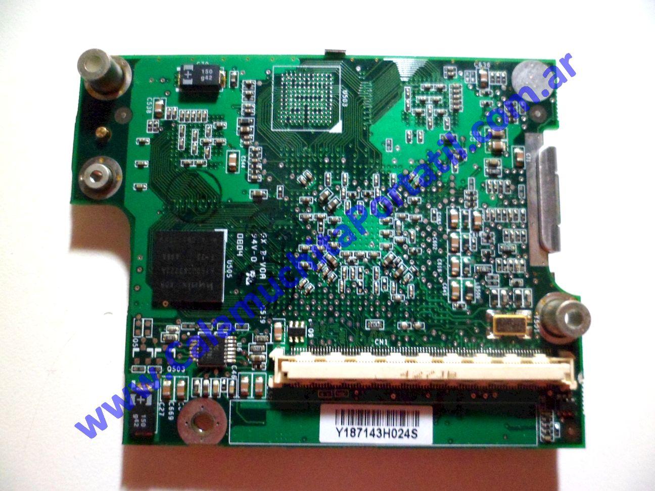 0025PVI Placa Video Dell Inspiron 5150
