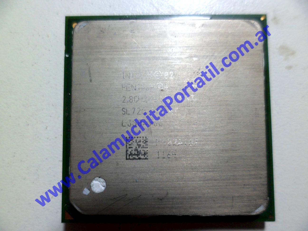 0025QQA Procesador Dell Inspiron 5150