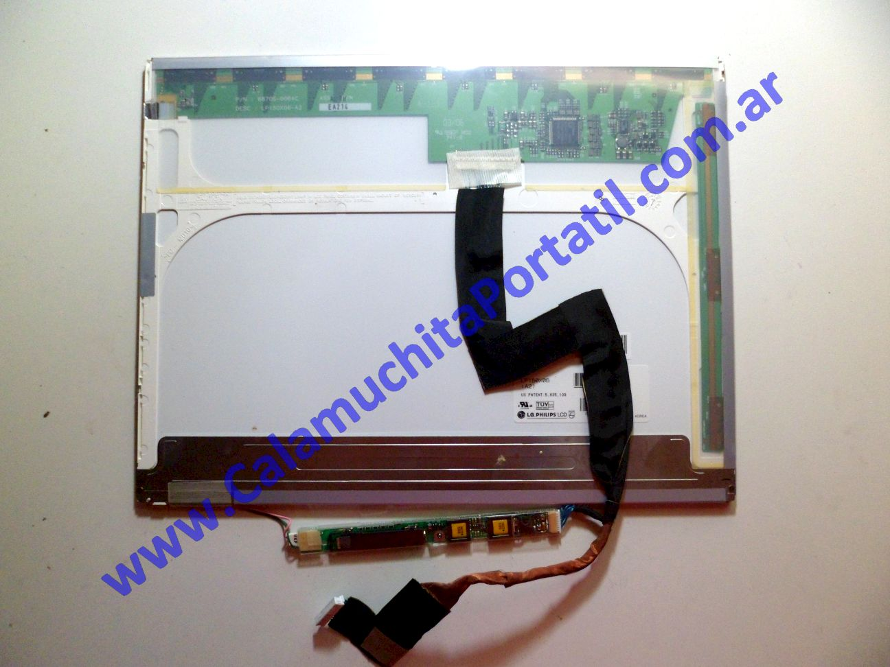 0026DIA Display Toshiba Satellite Pro M15-S405