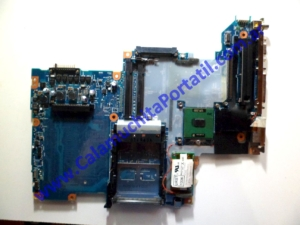 0026MOA Mother Toshiba Satellite Pro M15-S405