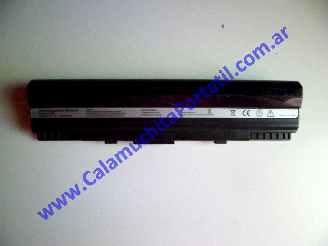 0027BAA Batería Asus Eee PC 1201n