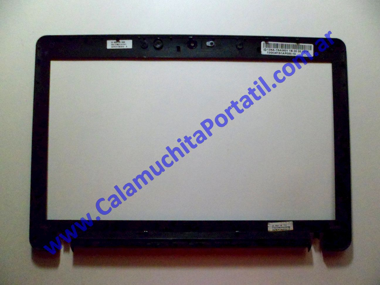 0027CAB Carcasa Marco Asus Eee PC 1201n