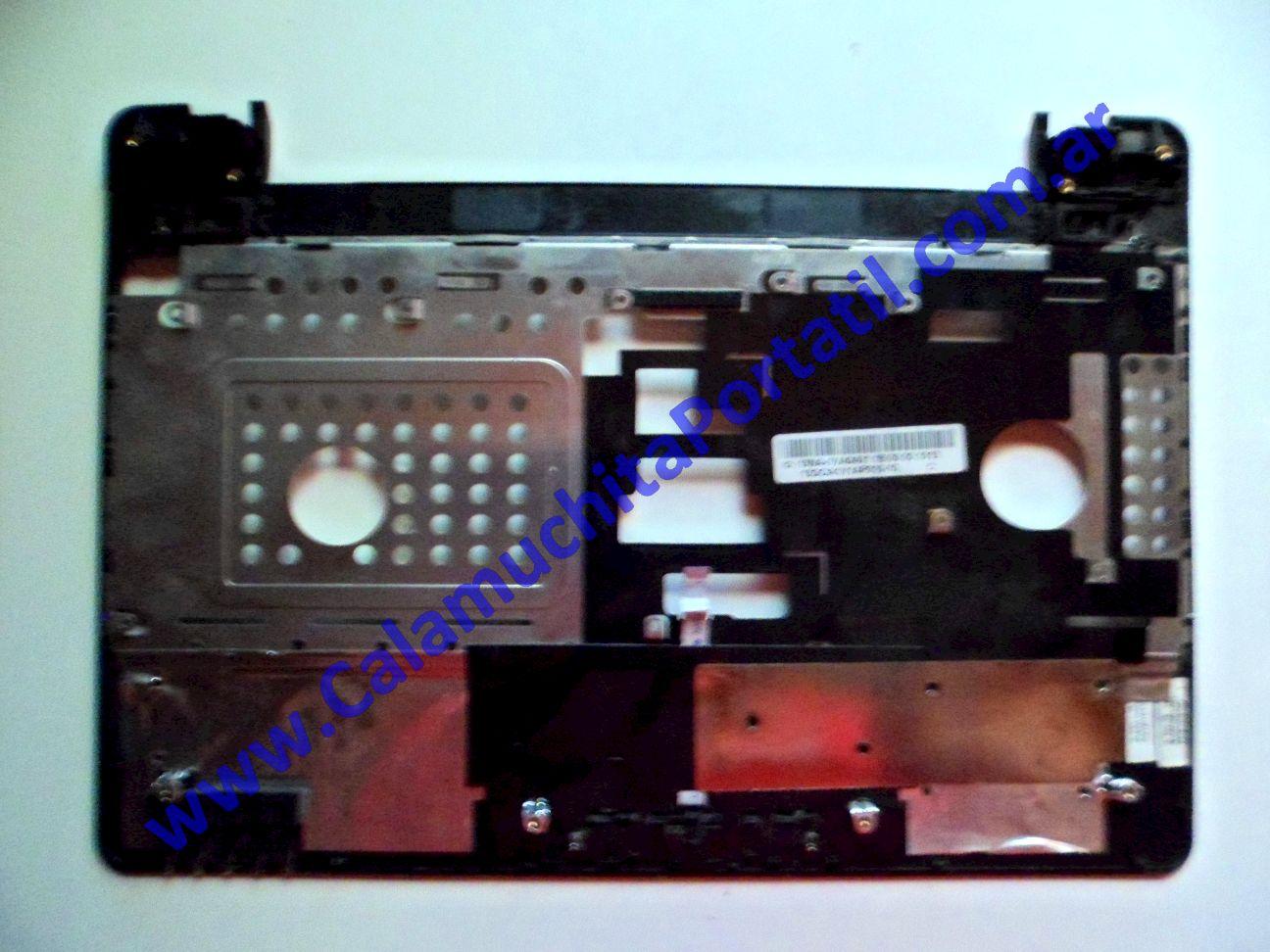 0027CAC Carcasa Teclado Asus Eee PC 1201n