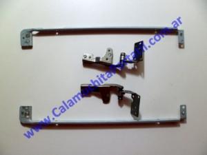 0027LBI Bisagras Asus Eee PC 1201n