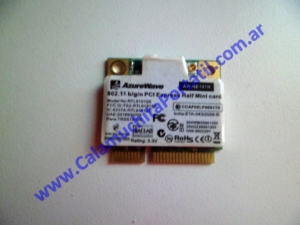 0027PWI Placa Wifi Asus Eee PC 1201n