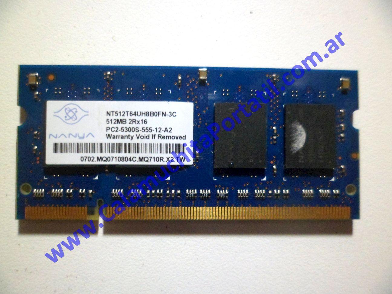 0030NMA Memoria Banghó M66SRU