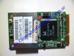 0030PWI Placa Wifi Banghó M66SRU