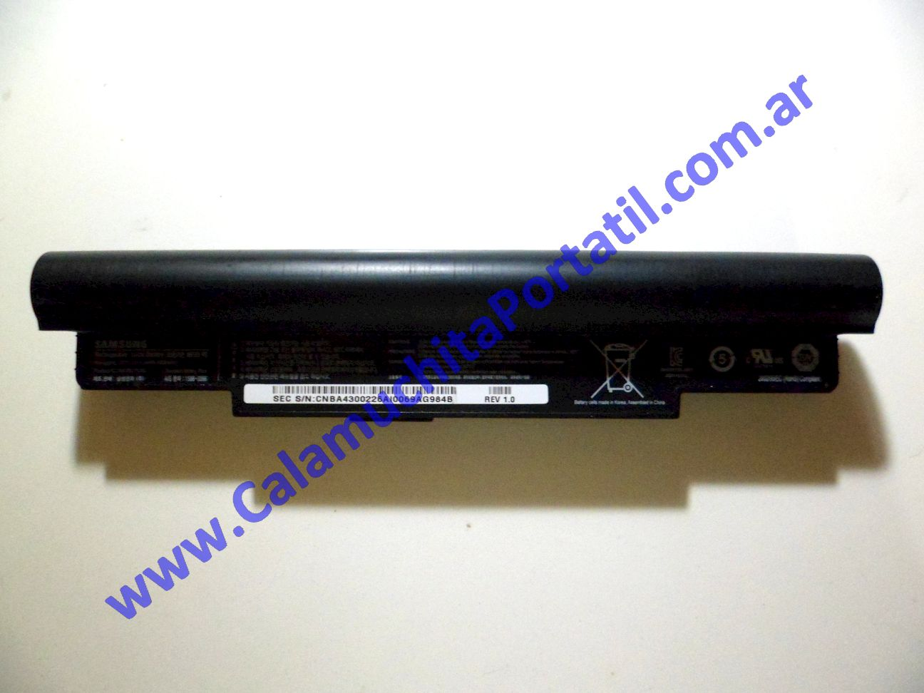 0033BAA Batería Samsung N130 / NP-N130
