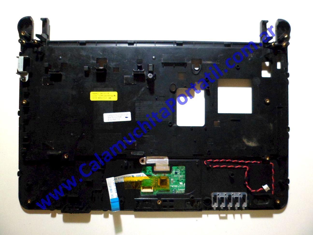 0033CAC Carcasa Teclado Samsung N130 / NP-N130