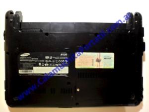 0033CAD Carcasa Base Samsung N130 / NP-N130