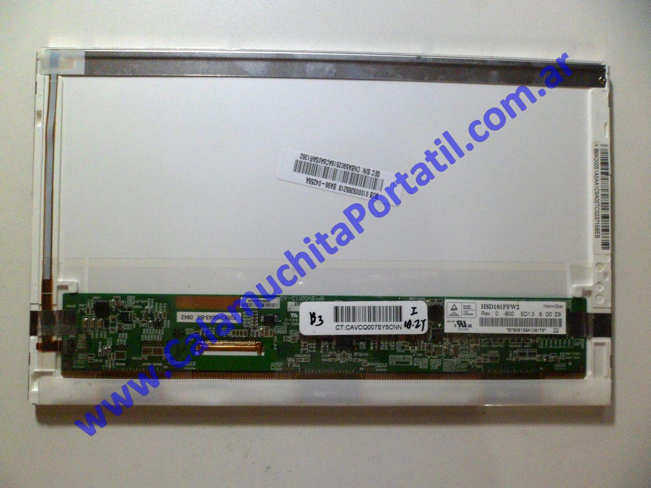 0033DIA Display Samsung N130 / NP-N130