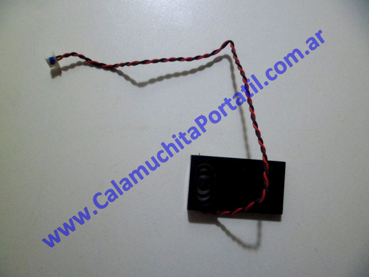 0033SPA Parlantes Samsung N130 / NP-N130