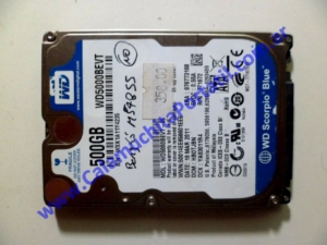 0034HDA Disco Rígido Banghó M548SS