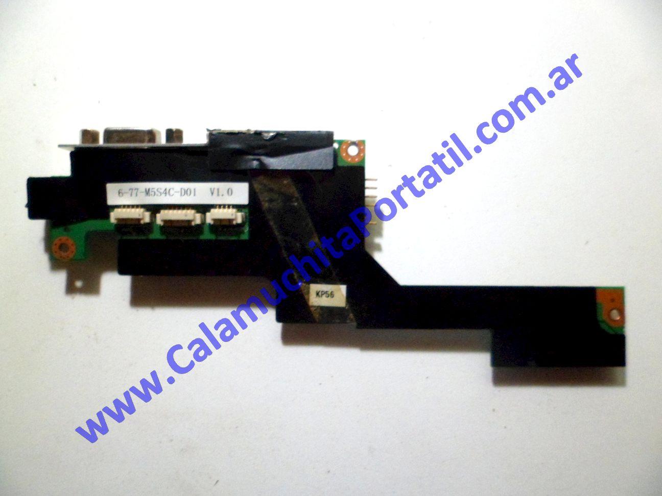 0034JPO Conector Power Banghó M548SS