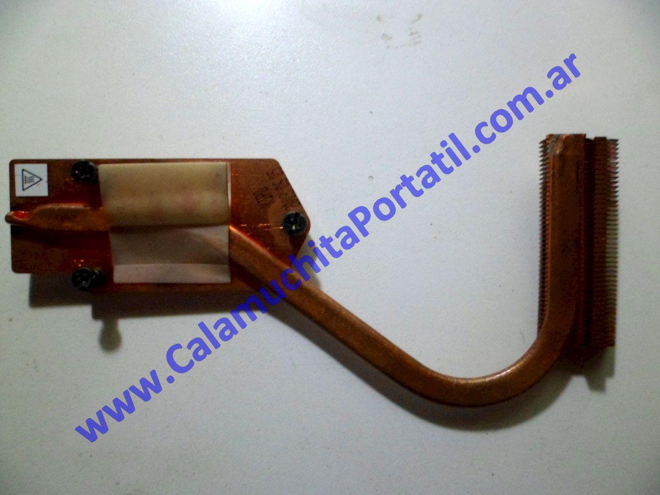 0034UDA Disipador Banghó M548SS