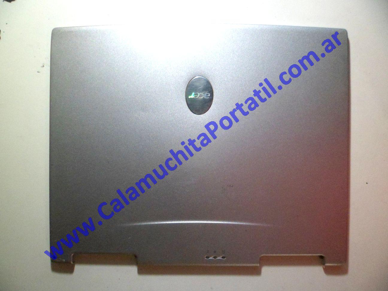 0035CAA Carcasa Tapa Acer Travelmate 630