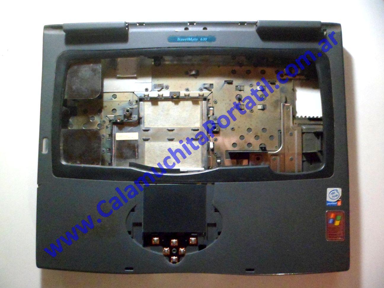 0035CAC Carcasa Teclado Acer Travelmate 630