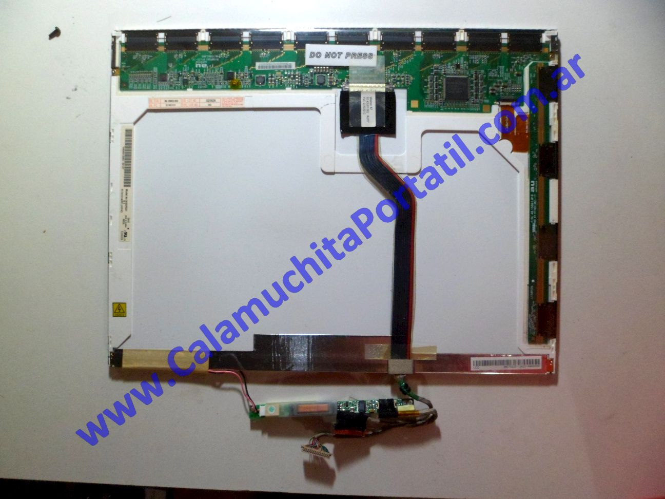 0035DIA Display Acer Travelmate 630