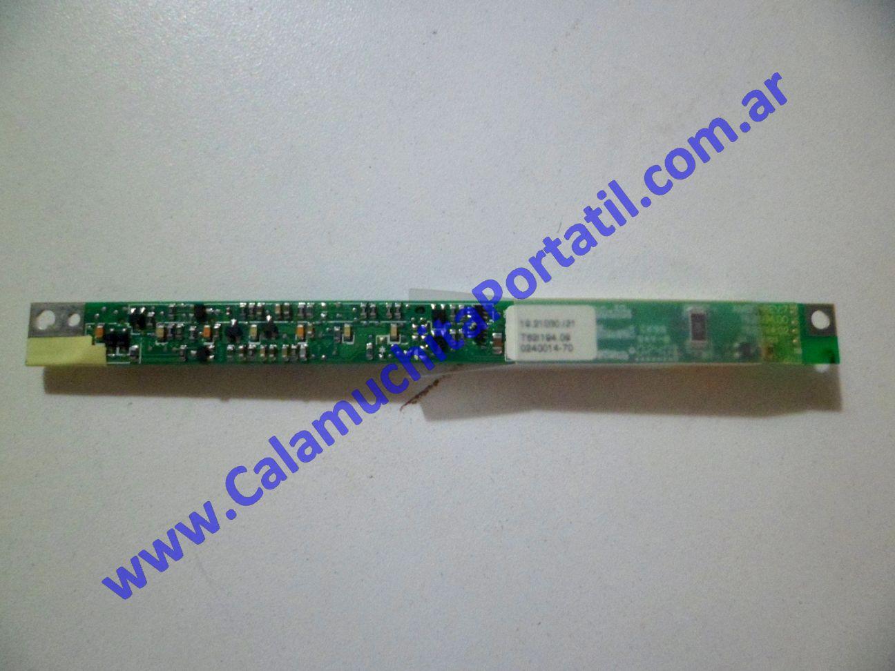 0035INV Inverter Acer Travelmate 630