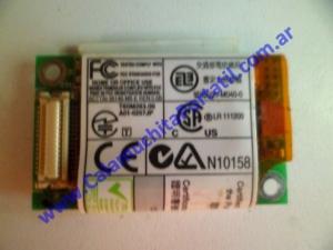 0035PMO Placa Módem Acer Travelmate 630