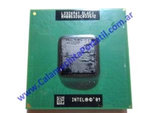 0035QQA Procesador Acer Travelmate 630