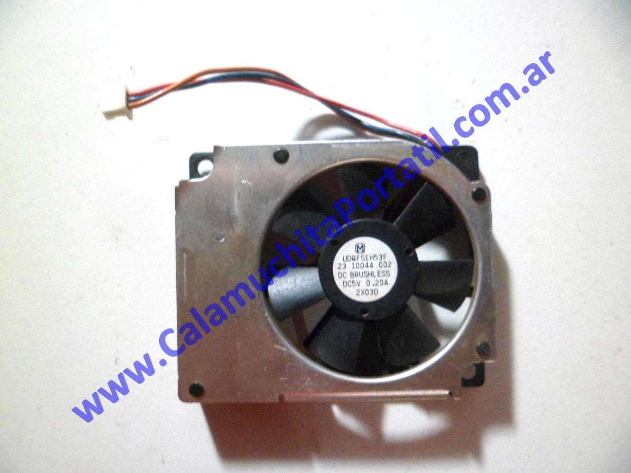 0035VEA Cooler Acer Travelmate 630