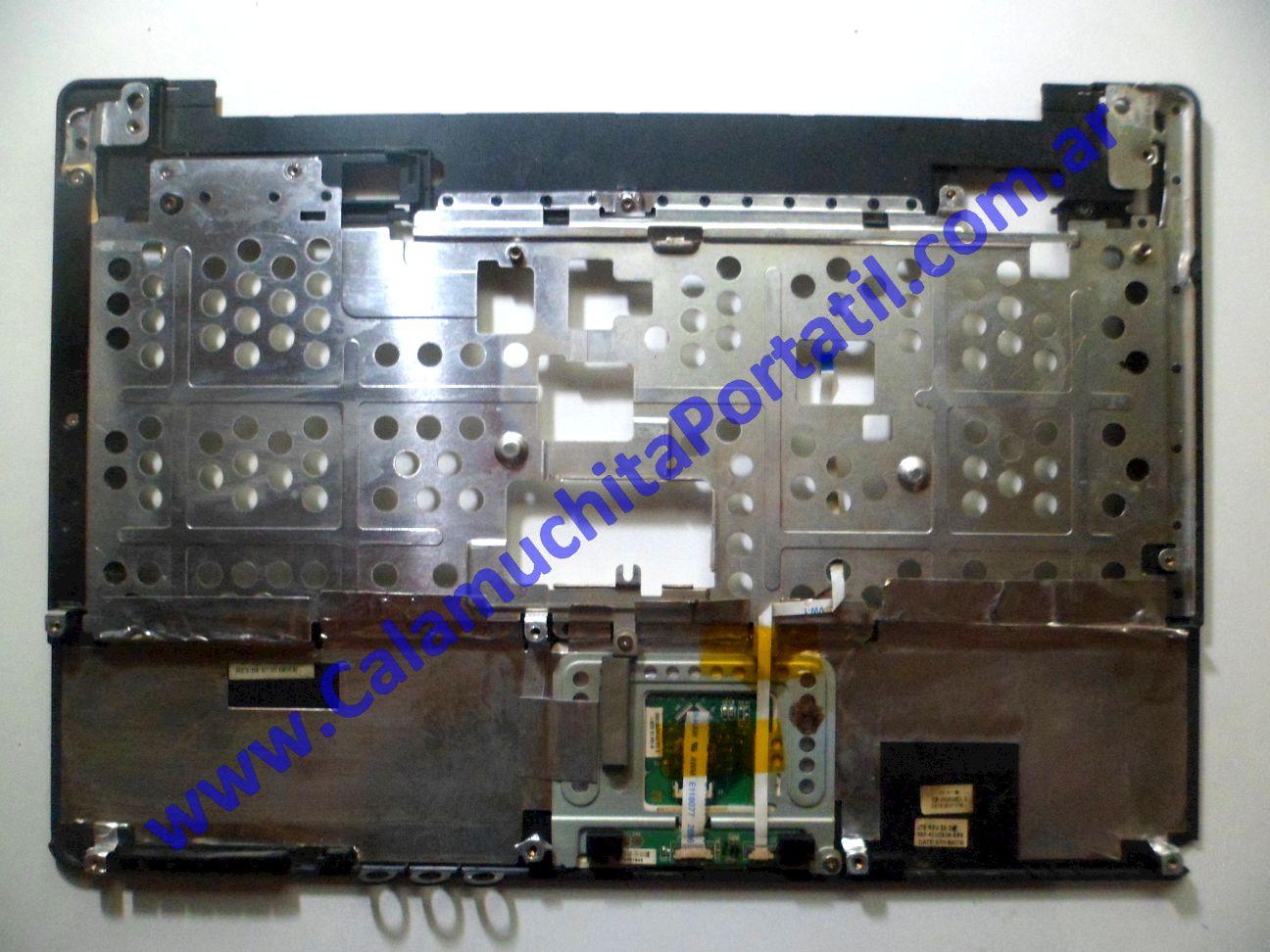 0037CAC Carcasa Teclado MSI VR330X / MS-1336