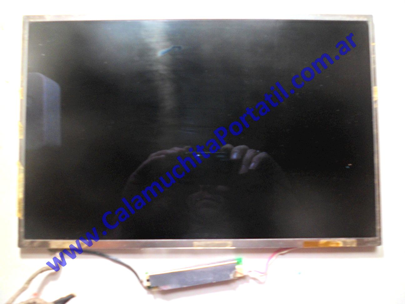 0037DIA Display MSI VR330X / MS-1336