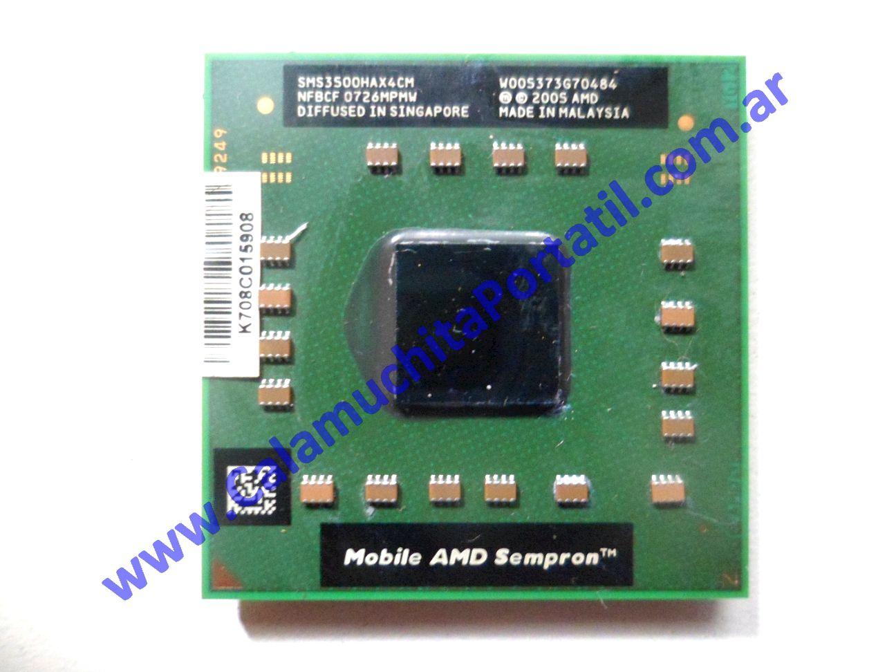 0037QQA Procesador MSI VR330X / MS-1336