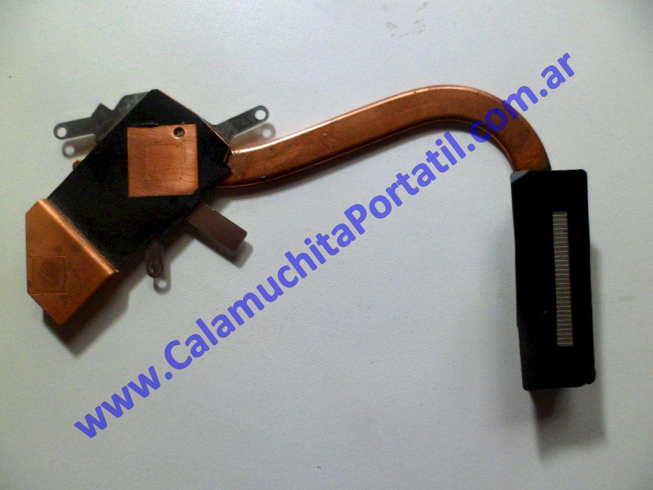 0037UDA Disipador MSI VR330X / MS-1336