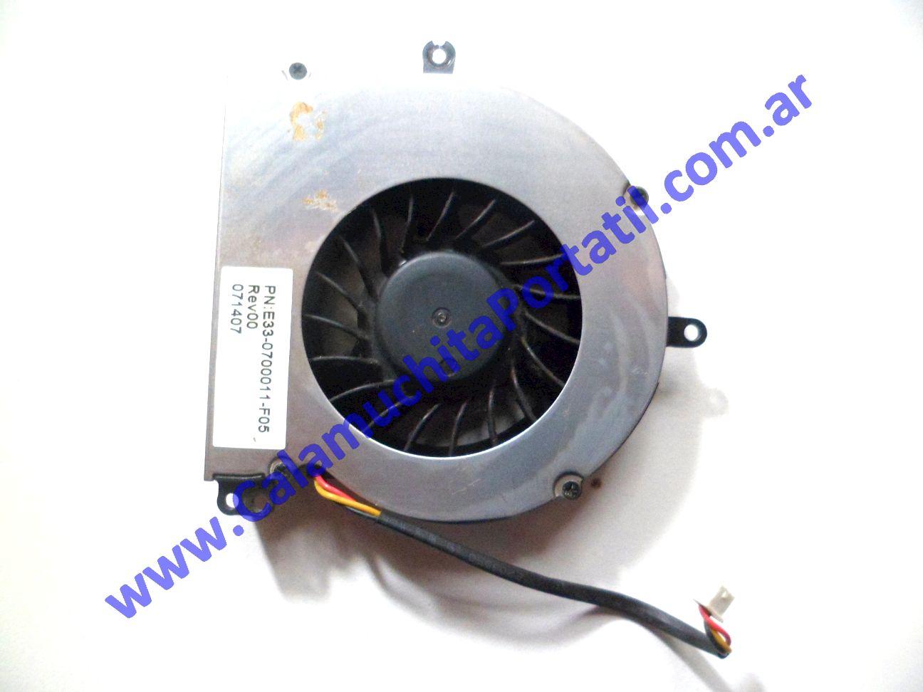 0037VEA Cooler MSI VR330X / MS-1336