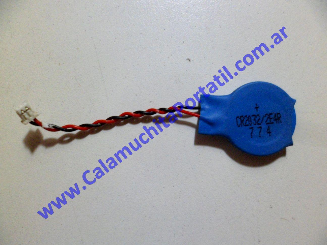 0037YPI Pila MSI VR330X / MS-1336