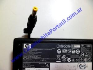 0040RCA Cargador Hewlett Packard TX-1000