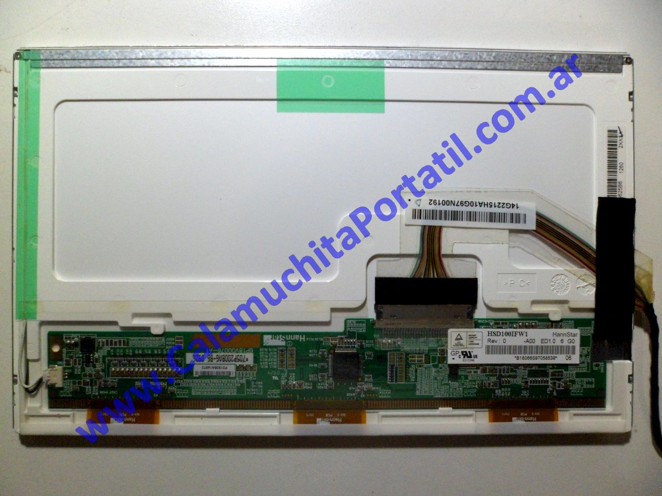 0041DIA Display Asus Eee PC 1005HA