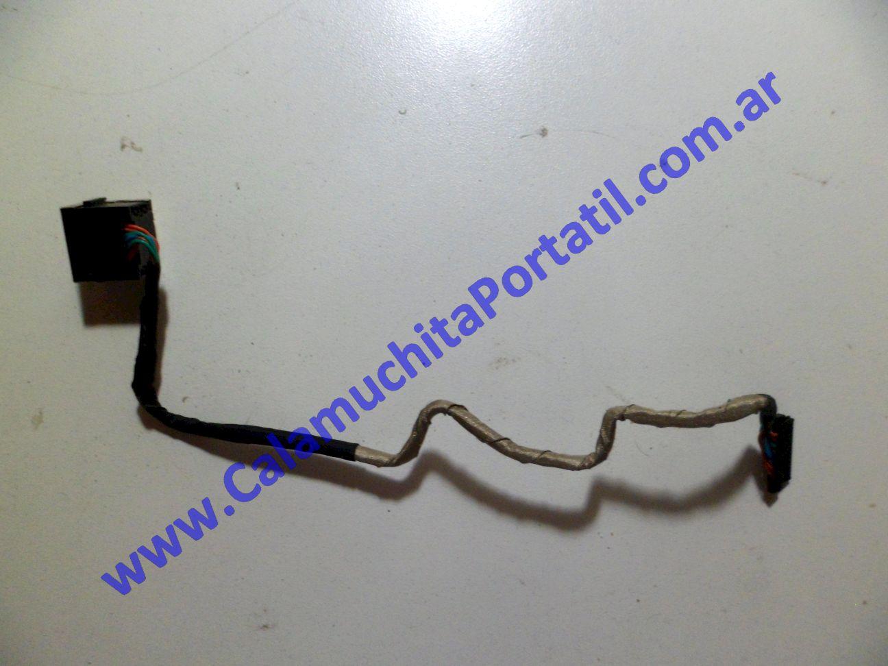0041JLA Conector Lan Asus Eee PC 1005HA