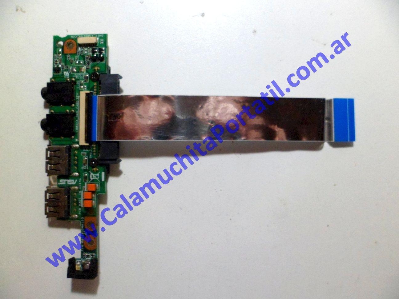 0041PEN Placa Encendido Asus Eee PC 1005HA