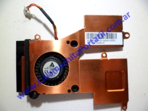 0041VDA Cooler C/Disipador Asus Eee PC 1005HA
