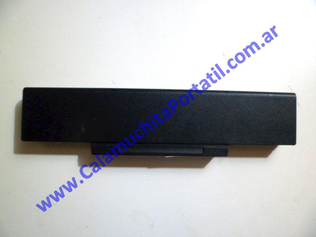 0042BAA Batería MSI VR603X / MS-163K