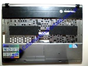 0042CAC Carcasa Teclado MSI VR603X / MS-163K