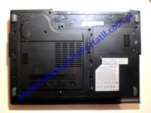 0042CAD Carcasa Base MSI VR603X / MS-163K