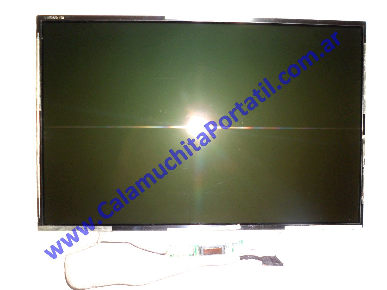 0042DIA Display MSI VR603X / MS-163K