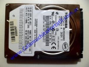 0042HDA Disco Rígido MSI VR603X / MS-163K